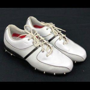 Nike air tac spikeless golf women shoe size 7.5